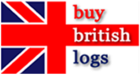 Buy British Logs